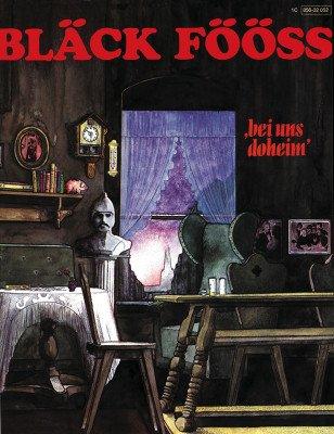 De Bläck Fööss: Bei uns doheim Songbook Gesang und Klavier