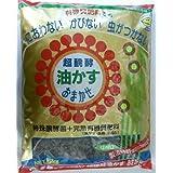東商 おまかせ 超醗酵油かす肥料 5kg 中粒 蘭の肥料に
