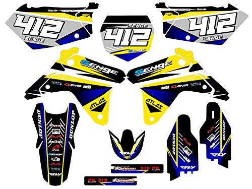 06 rmz 450 graphics - 6