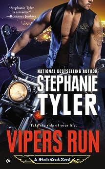 Vipers Run (A Skulls Creek Novel Book 1) by [Stephanie Tyler]