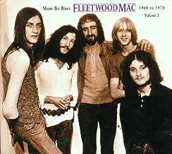 Showbiz Blues 1968-1970