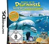 Abenteuer auf der Delfininsel - Rette die Unterwasserwelt - [DS]