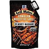 McCormick Grill Mates Hawaiian Woodfire Grill 30 Minute Marinade, 5 oz...