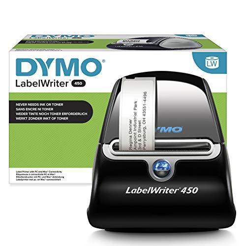 Newell Rubbermaid -  DYMO LabelWriter 450