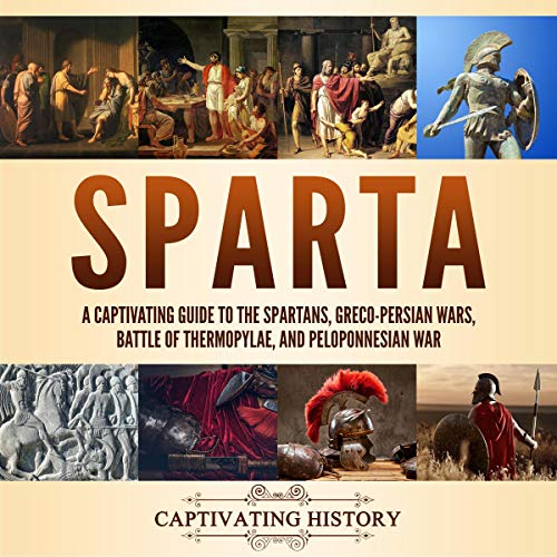 Sparta  By  cover art