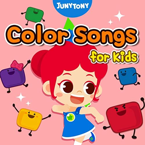 Color Songs for Kids