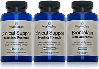 VitaMedica Recovery Support Program 3 piece