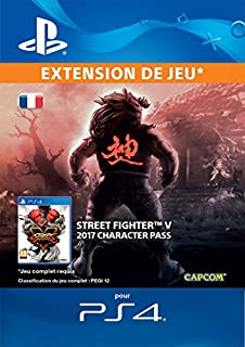 Street Fighter V Character Pass Edition DLC [Code Jeu PS4 - Compte français] (B01NCULLQ9) | Amazon price tracker / tracking, Amazon price history charts, Amazon price watches, Amazon price drop alerts