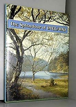 Hardcover THE SPLENDOUR OF IRELAND Book