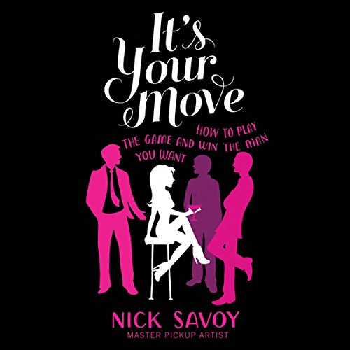 It's Your Move audiobook cover art