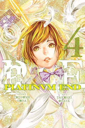 Platinum End, Vol. 4, 4