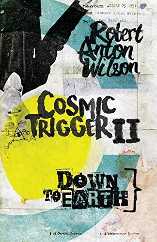Cosmic Trigger II: Down to Earth: 2