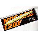 ピックアップ(Pickup) ノガレ120F #008 ナイトオレンジ 6.5g