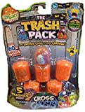 Moose Toys The Trash Pack - Spooky Series