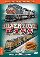 Silver Zone Pass-Train DVD by The Trains