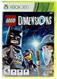 Lego Dimensions Xbox 360 Game Only