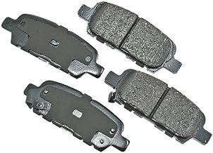 Akebono ACT905 Disc Brake Pad Kit