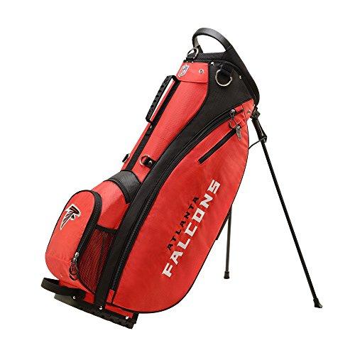 Wilson NFL Falcons Carry Bag