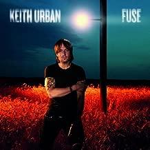 keith urban fuse songs