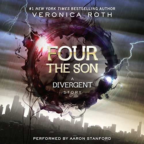 Four: The Son audiobook cover art