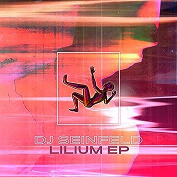 Lilium EP