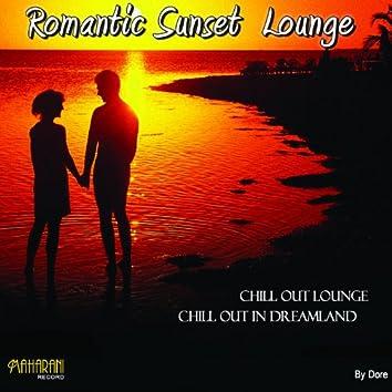 Romantic Sunset Lounge