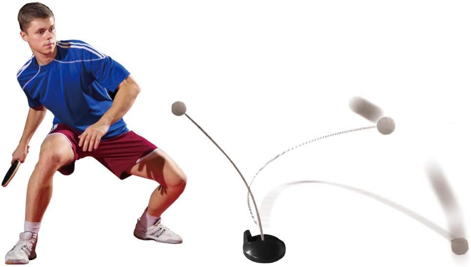 Relaxus Easy Max 70% OFF Hit Table Tennis Set Max 75% OFF Table-Less Portable Training