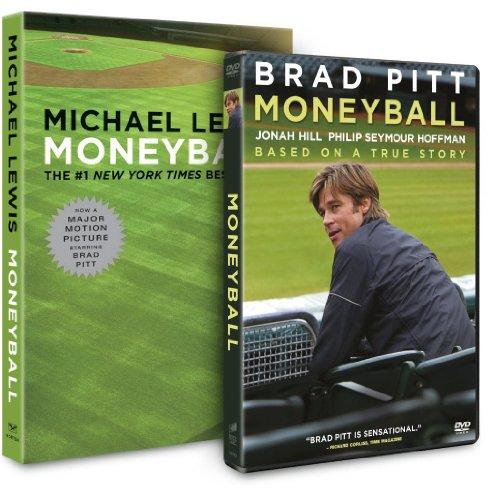 Moneyball [Reino Unido] [DVD]