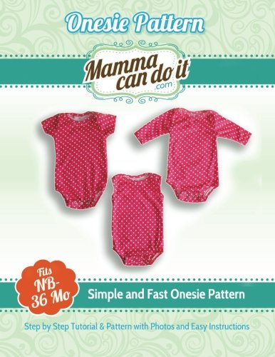 Find Bargain Onesie Pattern