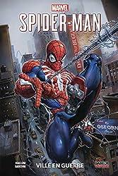 Spider-Man - Ville en guerre de Michele Bandini