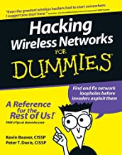 Best hacking wireless networks for dummies Reviews