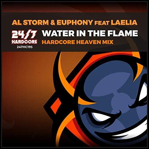 Al Storm & Euphony feat. Laélia