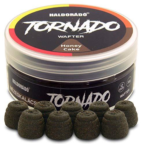 Haldorado Tornado, señuelos para fumar o sangrar pellets Boilie, cebo de pesca, accesorios de pesca...