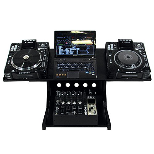 Novopro WS1 CDJ Workstation