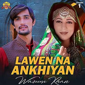 Lawen Na Ankhiyan