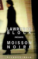 Moisson noire - Les meilleurs nouvelles policières américaines de Russell Banks