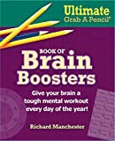Ultimate Grab a Pencil Book of Brain Boosters