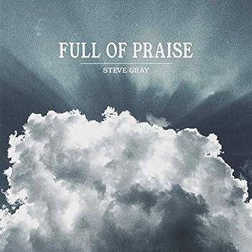 Full of Praise
