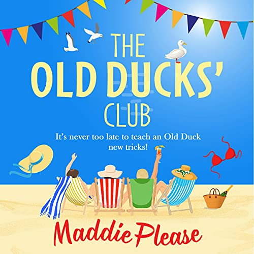 The Old Ducks' Club cover art