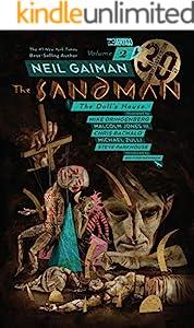 Sandman Vol. 2: The Doll's House - 30th Anniversary Edition (The Sandman)