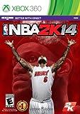 Take-Two Interactive NBA 2K14, Xbox 360