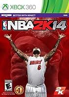 NBA 2K14 (輸入版:北米) - Xbox360 - PS3