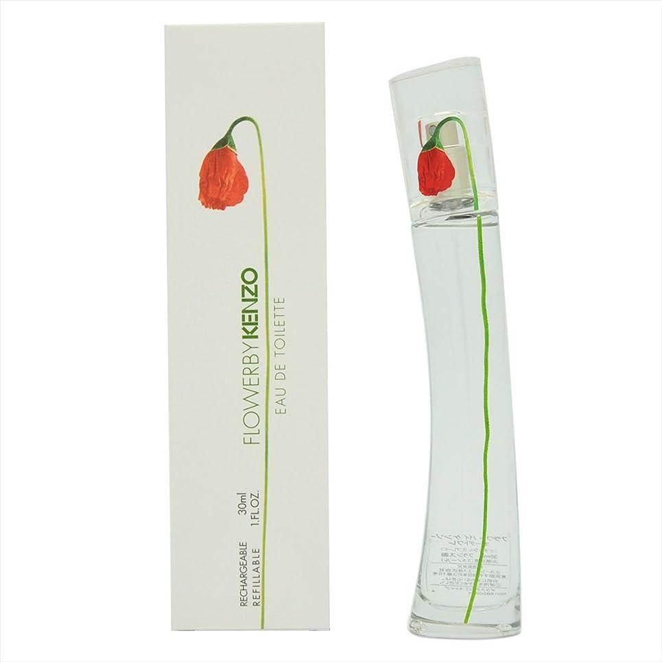 パトロン年バッテリーケンゾー 香水 KENZO KE-FLOWERBYKENZOET-30 並行輸入品