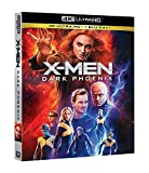 X-Men: Dark Phoenix (4K Ultra Hd+Blu-Ray) [Blu-ray]
