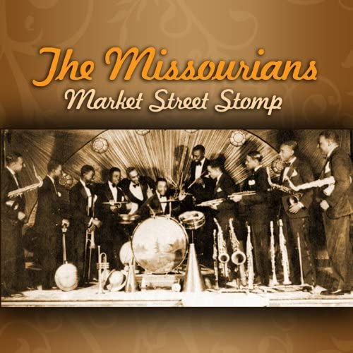 The Missourians