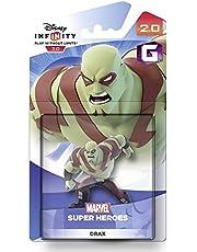 Disney 016550 Infinity 2.0 - Drax Figuur (Nintendo Wii U)