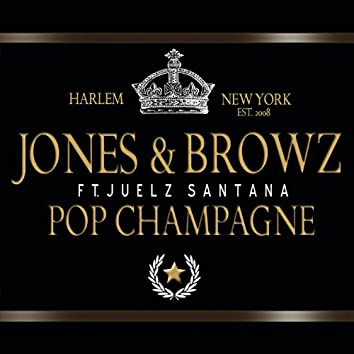 Pop Champagne (Explicit Album Version)