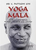Yoga mala de Sri K. Pattabhi Jois