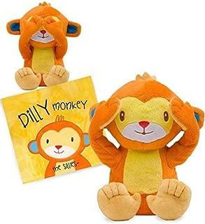 chatimal the talking monkey