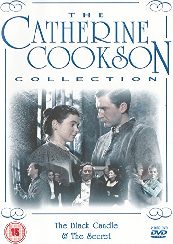 The Black Candle/the Secret [DVD]